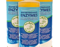 master radiance enzyme spa water treatment
