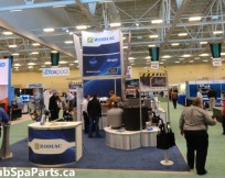 Pool and Spa Expo Canada