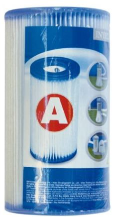 Type A Intex Above Ground Pool Filter