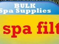 Buy bulk spa filters and save money