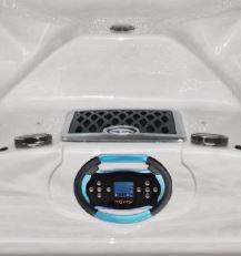 Coast spa filter 100 sq ft