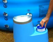 Filter Cartridge Removal