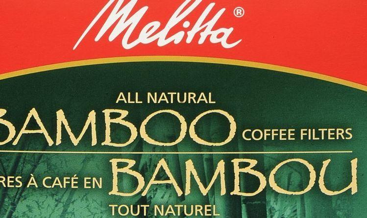 Melitta Coffee Filter 4