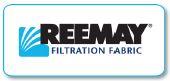 Reemay Filter media