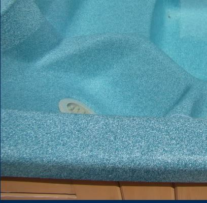 Savannah Spas hot tub filters