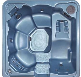 Daytona hot tub