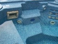 Hydropool Canada filter skimmer