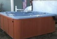 Sundance Spa Hot Tub