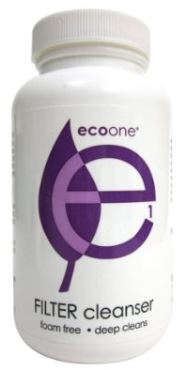 Eco One Spa Filter Cleaner