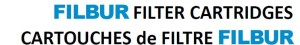 Filbur Filters Canada Online