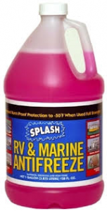 Marine anti freeze