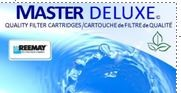 Master Deluxe Hot Tub Filters Canada