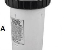 Canister Filter type