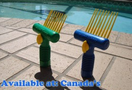 Aqua Comb Canada