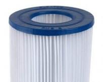 Pleatco filter top hole